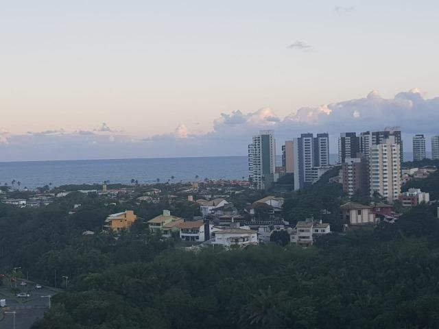 Apartamento Grenville Lumno 4 Suítes 225m2 Alto Decorado Nascente linda vista mar - Foto 8