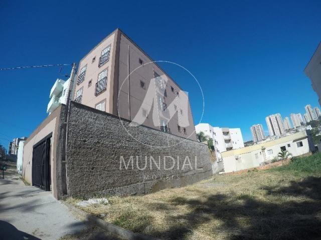 Apartamento à venda com 1 dormitórios em Jd botanico, Ribeirao preto cod:48997 - Foto 2