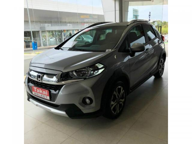 Honda WR-V EXL - Foto 2
