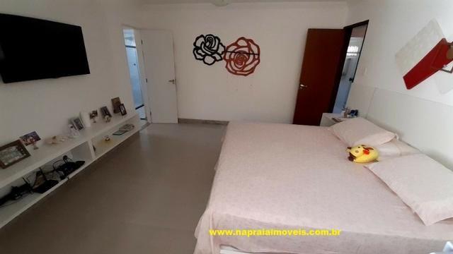 Vendo bela casa térrea com 3 quartos, condomínio na praia de Stella Maris, Salvador, Bahia - Foto 11