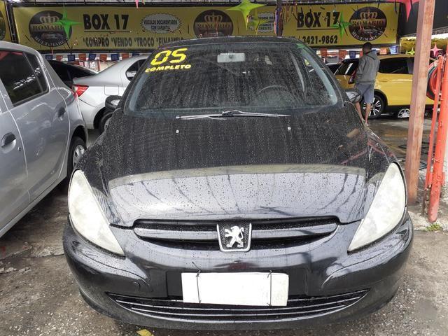 Peugeot 307 1.6 (Completão + Gnv)*48 x 350$ * Felipe !!!!!