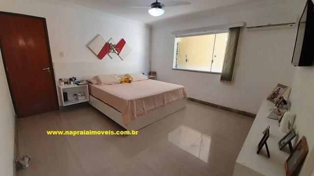 Vendo bela casa térrea com 3 quartos, condomínio na praia de Stella Maris, Salvador, Bahia - Foto 12