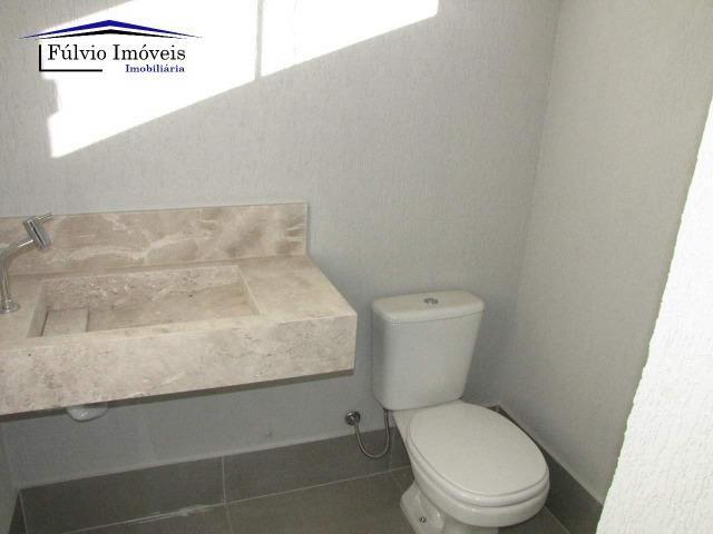 Maravilhosa!! Condomínio vazado para Estrutural 03 quartos, churrasqueira e piscina - Foto 17