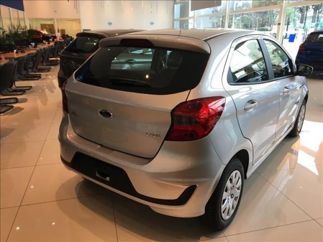 Ford ka 1.0 Ti-vct s - Foto 8
