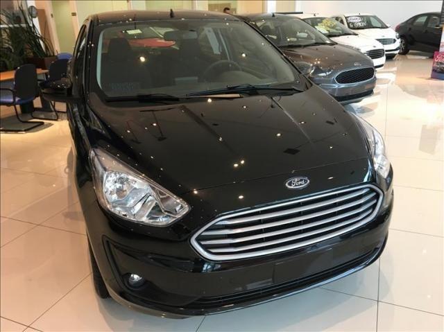 Ford ka 1.0 Ti-vct s - Foto 10