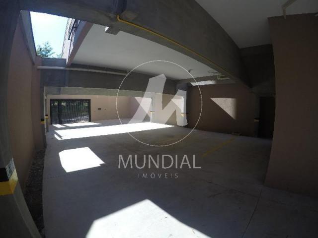 Apartamento à venda com 1 dormitórios em Jd botanico, Ribeirao preto cod:48997 - Foto 3