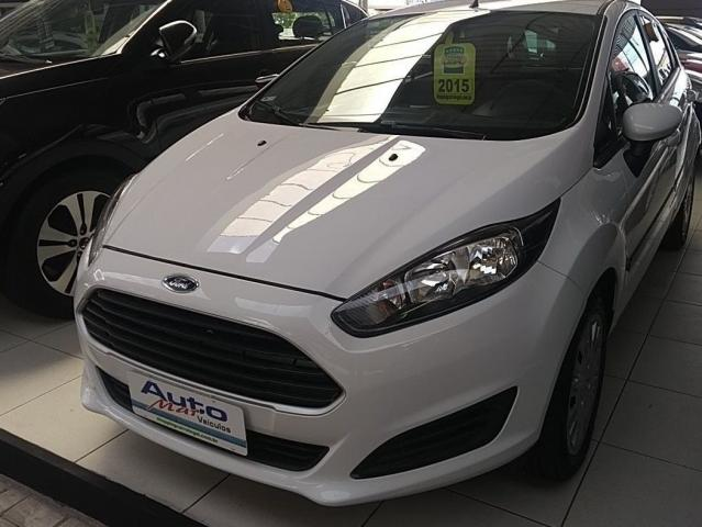 FORD FIESTA 2014/2015 1.5 S HATCH 16V FLEX 4P MANUAL - Foto 2