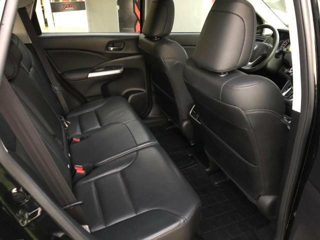 Vendo Honda CRV 2016 4WD (4x4) - Foto 2