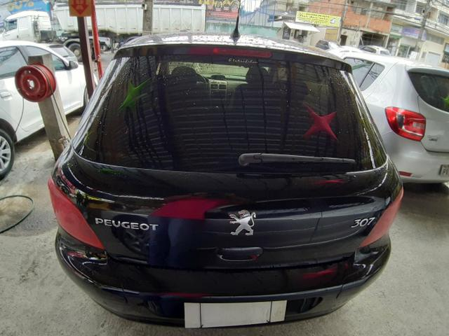Peugeot 307 1.6 (Completão + Gnv)*48 x 350$ * Felipe !!!!! - Foto 7