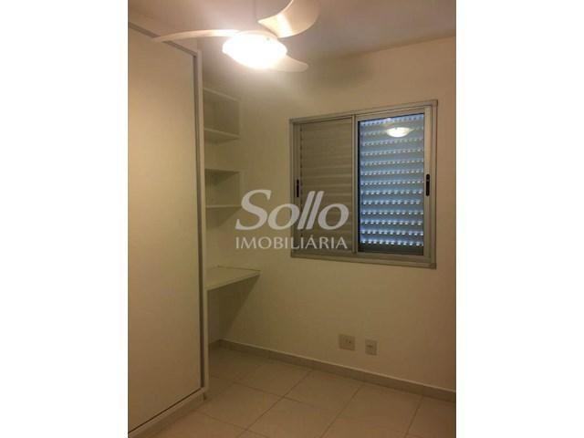 Apartamento à venda com 3 dormitórios em Tabajaras, Uberlândia cod:81651 - Foto 12