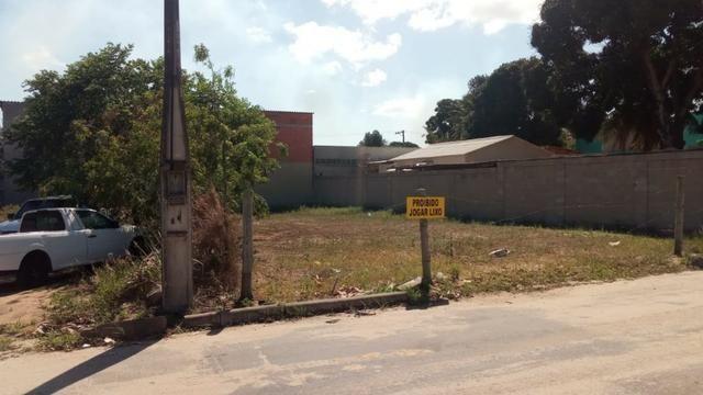 IP3 - Terreno no Bairro Planalto em Linhares