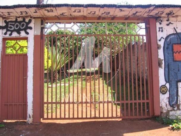 Casa à venda com 4 dormitórios em Jd itau, Ribeirao preto cod:50886