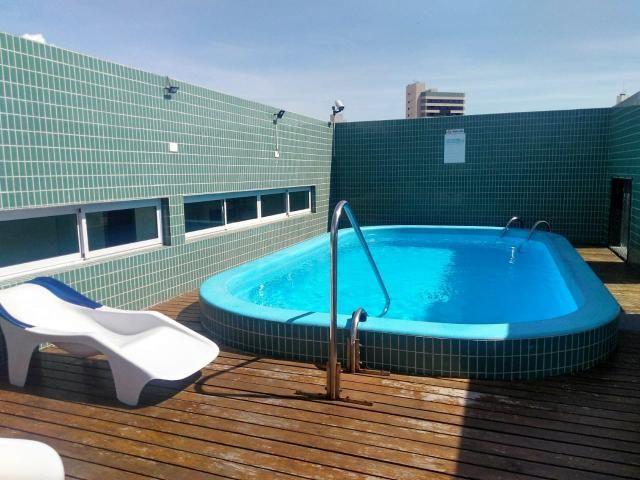 Apartamento para alugar em Tambaú oportunidade!!