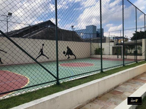 Apartamento à venda com 2 dormitórios em Maranhão, São paulo cod:1123 - Foto 9