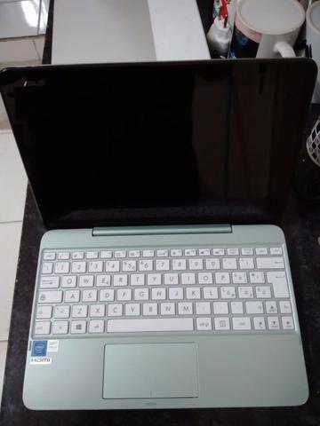 Laptop (Asus Transformer) Asus Ci3 4gb 1000gb Windows 10 Tela 15 6 X543ua - Foto 3