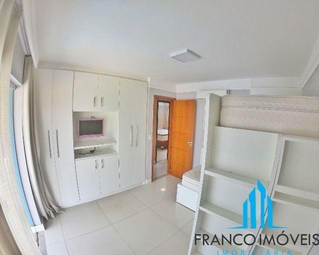 Espetacular casa Duplex com 06 Qts e lazer completo na Praia do Morro - Foto 10