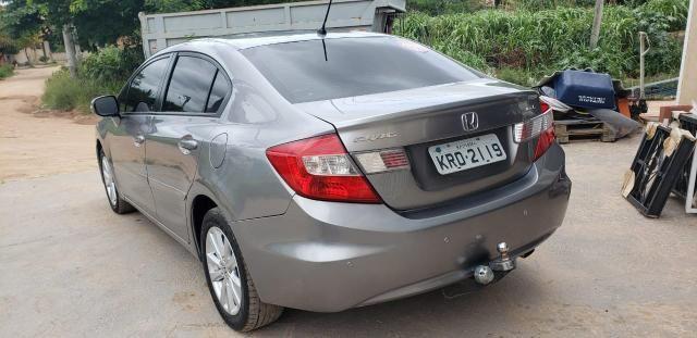 Honda civic muito novo - Foto 3