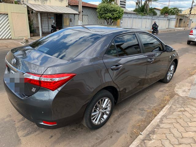 Corollla XEI 2.0 Aut. Top de linha 16/16 - Foto 2