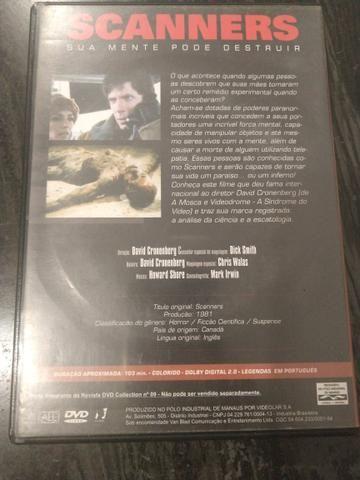 DVD Scanners - R$ 10 - Foto 2