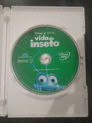 DVD Vida de Inseto - R$ 10 - Foto 3