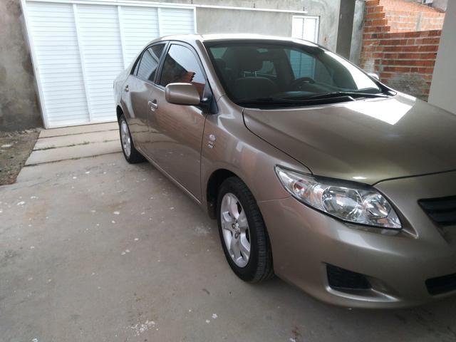Corolla GLI 1.8 2010/2011 - Foto 7