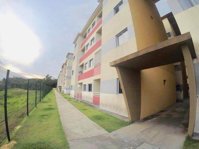 Residencial Bela Vista Iranduba apto 2 quartos - Foto 10