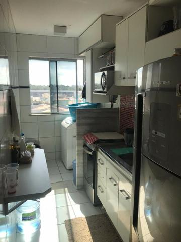 Apartamento Mobiliado 2/4 no Cond. Ilhas de Mediterrâneo em Feira de Santana - Foto 2