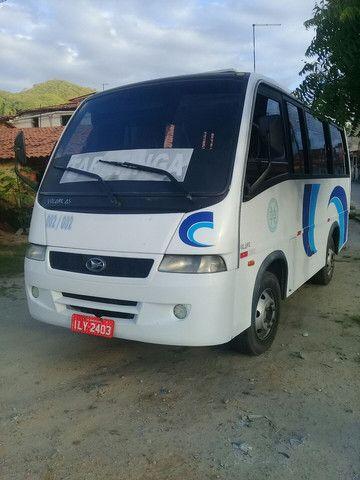 Micronibus - Foto 2