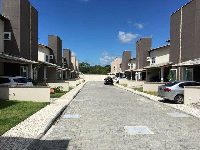 Casas em condomínio no Eusébio, pertinho  do Alphaville - Foto 18