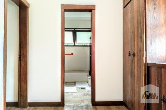 Casa à venda com 4 dormitórios em São luíz, Belo horizonte cod:262614 - Foto 20