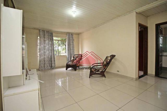 Casa com 8 dormitórios à venda, 350 m² por R$ 1.600.000 - Rua Vereador Ângelo Burbello, 50 - Foto 5