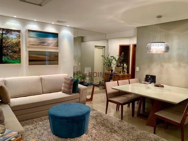 Apartamento Duplex com 3 quartos à venda, 155 m² Setor Bueno