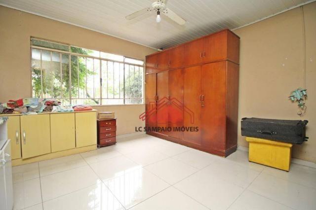 Casa com 8 dormitórios à venda, 350 m² por R$ 1.600.000 - Rua Vereador Ângelo Burbello, 50 - Foto 7