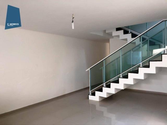 Casa com 3 dormitórios, 205 m² - venda por R$ 495.000,00 ou aluguel por R$ 2.300,00/mês -  - Foto 4