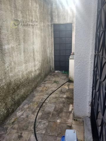 Casa Padrão para Aluguel em Engenheiro Luciano Cavalcante Fortaleza-CE - Foto 14