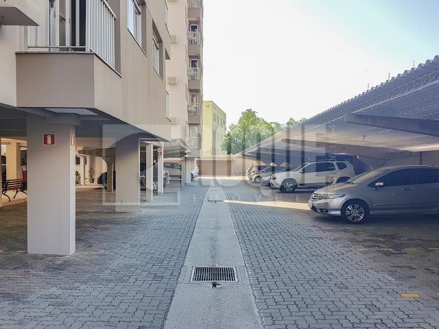 Apartamento à venda com 2 dormitórios em Vila conceição, Limeira cod:15579 - Foto 2