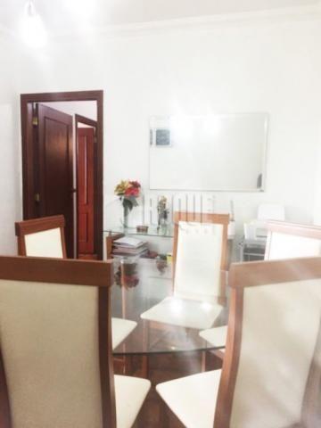 Apartamento à venda com 3 dormitórios em Centro, Limeira cod:14340 - Foto 11