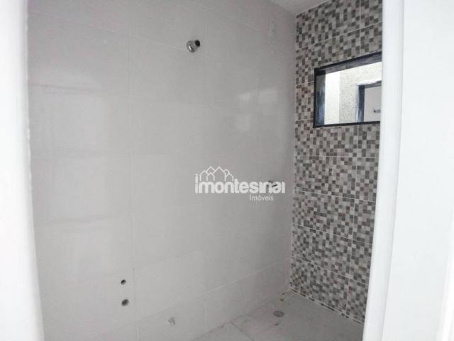 Casa com 3 quartos à venda, 69 m² por R$ 170.000 - Cohab 2 - Garanhuns/PE - Foto 9