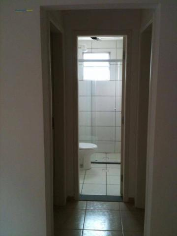 Apartamento com 2 dormitórios à venda, 47 m² por R$ 155.000,00 - Caparroz - São José do Ri - Foto 7