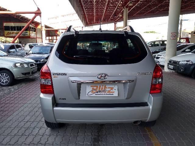 TUCSON GLS AUTOMÁTICA (Blindada) 2011/2012 - Foto 4
