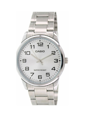 Relógio Casio modelo MTP-V001D-7B - Mod. 32 - 100% Original - Foto 4