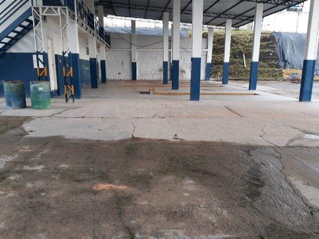 Garagem para ônibus - Foto 9