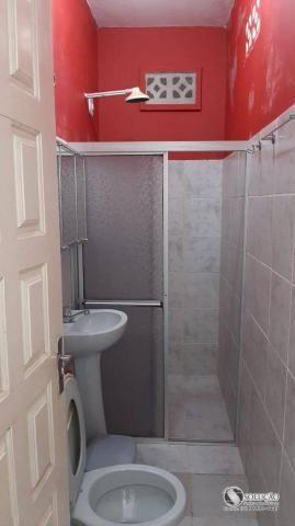 Casa com 3 dormitórios à venda por R$ 170.000,00 - São Vicente - Salinópolis/PA - Foto 11