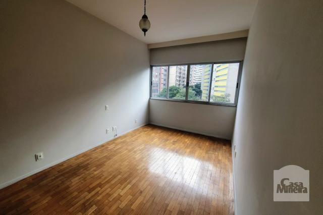 Apartamento à venda com 3 dormitórios em Boa viagem, Belo horizonte cod:268943 - Foto 9