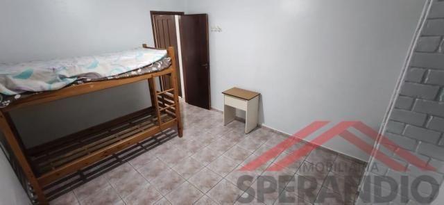 Apartamento p/ locação! Com 02 quartos, na quadra do mar - Balneário Paese - Foto 3
