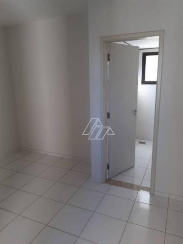 Apartamento com 3 dormitórios para alugar por R$ 1.200,00/mês - Boa Vista - Marília/SP - Foto 11
