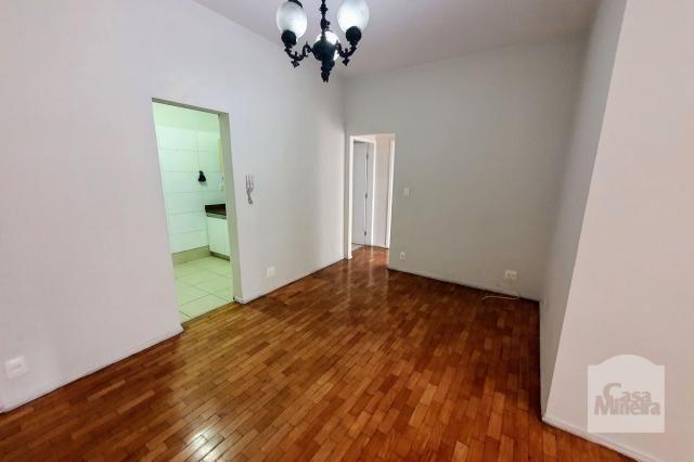 Apartamento à venda com 3 dormitórios em Boa viagem, Belo horizonte cod:268943 - Foto 2