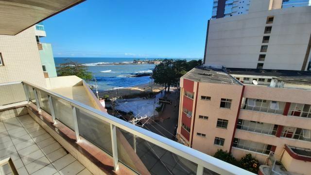 Apartamento no Centro 2 quartos de frente para a Praia das Castanheiras - Foto 5
