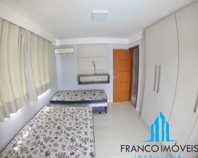 Espetacular casa Duplex com 06 Qts e lazer completo na Praia do Morro - Foto 16