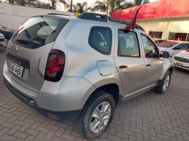 Renault Duster Expression AT SCe 1.6-2020 - Foto 5